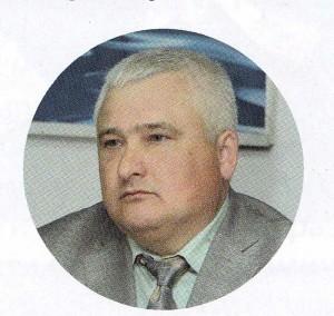 Михаил Горбатейко директор