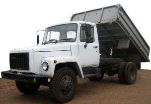 ГАЗ-САЗ-3507