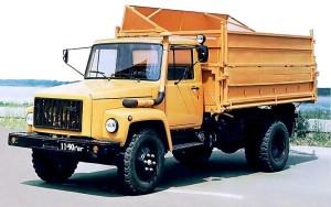 САЗ-4509