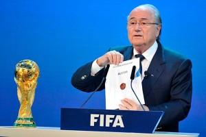 Чемпионат мира по футболу - стимул для развития городов