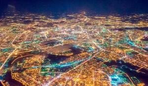 Москва расселение