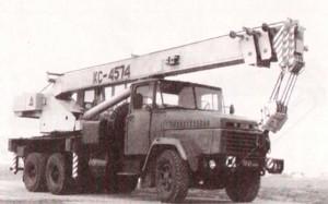 КС-4574А  Аветокран