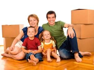 время улучшения жилищных условий