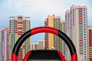 Тест-драйв недвижимости