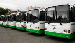 площадь 9,4 га на 350 единиц подвижного состава будет построен в районе Митино