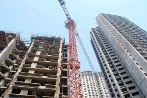 Правила высотного строительства в Москве