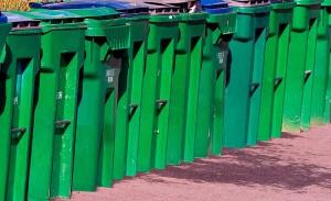 Налоги на мусор