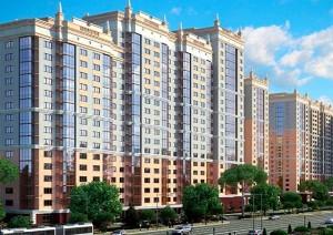 Рост цен на новостройки бизнес-класса в Москве