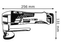 Аккумуляторные ножницы по металлу