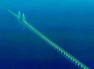 Керченский мост - строит вся страна