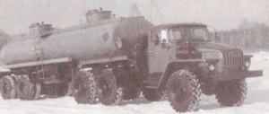 Урал-44202-31