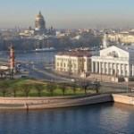 Жильё Санкт-Петербурга всё доступнее