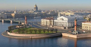 Жильё Санкт-Петербурга