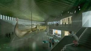 Музей викингов Норвегия
