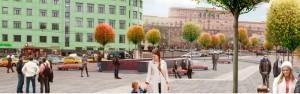 Улица Таганская в проекте Моя улица