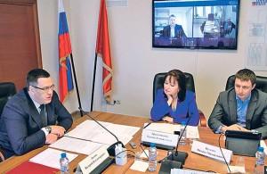 Комитет по экспертизе