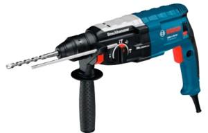 SDS-plus GBH 2-28 DV Professional
