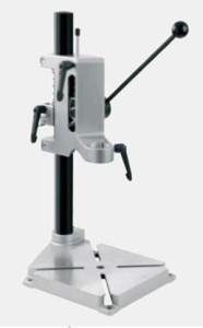 Стойка сверлильного станка для всех машин диаметром шейки шпинделя