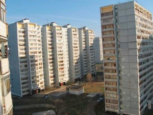 Стоимость новостроек в Москве