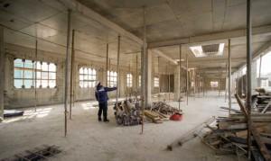 Новый корпус Государственной ТретьякоНовый корпус Государственной Третьяковской галереи