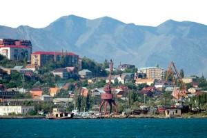 Порт-Петровск
