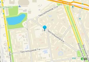 Жилой дом» по адресу: квартал 110, 111, ул. Артюхиной, вл. 24А, район Текстильщики