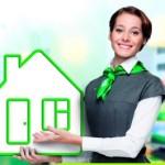 Средний размер ипотечного кредита в Сбербанке