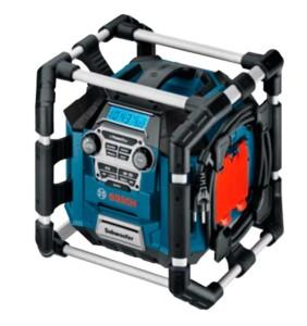 Аккумуляторный радиоприёмник