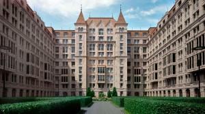 Русский дом недвижимость Санкт-Петербурга
