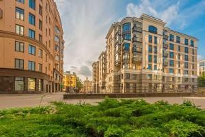 элитная недвижимость Петербурга