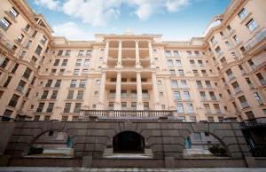 Hovard Palace элитная недвижимость