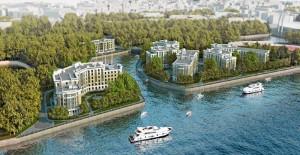 Royal Park элитная недвижимость Петербурга