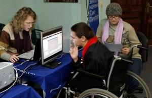 Льготы инвалидам Москвы