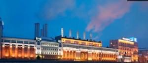 П. Г. Смидовичаэлектрической станции № 1 имени П. Г. Смидовича станет филормонией