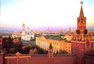 Новое в Москве