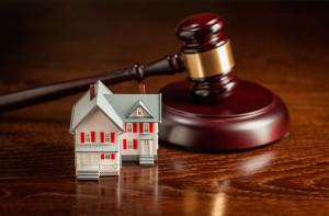 Распродажа недвижимости
