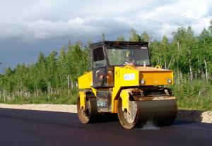 на ремонт дорог потратят полмиллиарда рублей