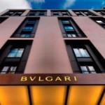Bvlgari в Москве