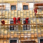 Надстройка жилых домов в Москве