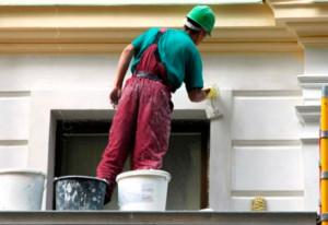 В Самаре развернута масштабная работа по ремонту фасадов