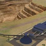 Томинский ГОК добивается разрешения на строительство склада