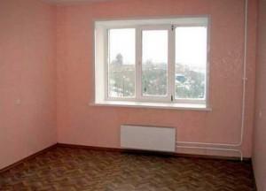 Первый наёмный дом Петербурга