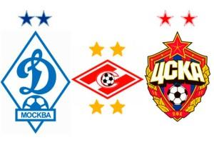 стадионы Москвы