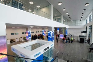 аэропорт в Жуковском