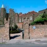 Продаётся замок в Лондоне