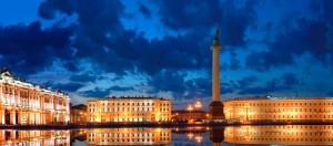 Гражданский жилищный форум Санкт Петербург
