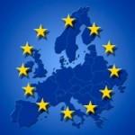 Объемы строительства в Европе