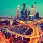 Новые проекты в Москве