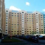 Дешевое жильё в Петербурге