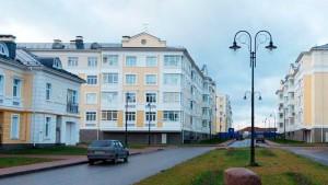 Санкт-Петербург, г. Пушкин, Анциферовская ул.
